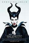 Maleficent Movie Angelina Jolie POSTER PRINT MMAJ01 A4 A3 A2 - BUY 2 GET 1 FREE!