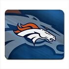 Denver Broncos Football - Mousepads or Coasters (8 Styles) -BB5127