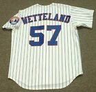 JOHN WETTELAND Montreal Expos 1994 Majestic Throwback Home Baseball Jersey