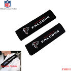 Brand New NFL Car Truck Seat Belt Pads Covers Shoulder Protector Pad Set of 2pcs