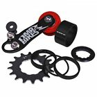 DMR Bikes STS Single Speed MTB Conversion Combo Kit With Chain Tensioner