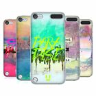 HEAD CASE DESIGNS BEACH LOVIN' CASE COVER FOR APPLE iPOD TOUCH 5G 5TH GEN