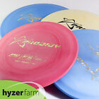 Prodigy F5 350RX *pick your weight and color* 350 RX disc golf driver Hyzer Farm