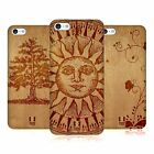 HEAD CASE DESIGNS WOOD ART CASE COVER FOR APPLE iPHONE 5C