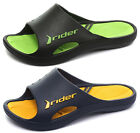 Rider Brasil Bay III Kids/Junior Beach/Pool Slide Sandals ALL SIZES AND COLOURS