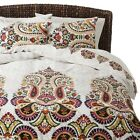 Mudhut™ Samovar Duvet Cover Set