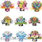 Large Range Of 3D Pop Up Cards For Every Occasion Boy, Girl Birthday Cards