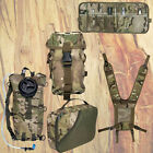 VIPER MULTICAM MILITARY TACTICAL PATROL POUCHES WEBBING MOLLE YOKE KIT BAGS