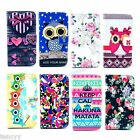 New Fashion Flip Wallet Card TPU Leather Stand for Samsung Galaxy S3 SIII i9300
