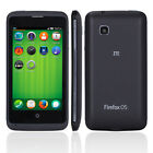 ZTE OPEN C Firefox OS 1.3 Android 4.4 dual core Mobile phone Smartphone Unlocked