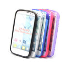 Mobile Phone TPU Case Cover + Film For Alcatel One Touch Pop C5 OT-5036D