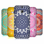 HEAD CASE DESIGNS MANDALA CASE COVER FOR HTC ONE M8