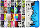 For Verizon HTC Droid DNA Rubberized HARD Protector Case Phone Cover Accessory