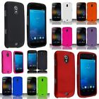Ultra Thin Plastic Hard Shell Case Cover For Samsung Galaxy Nexus CDMA i515