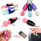 Mini Stick Massager Keychain Portable Body Vibrating Relax Enhancing Tool Device