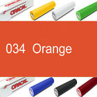 Oracal 631 24 in x 10 yds Sign Vinyl Roll Removable Wall Art - Orafol, USCutter <br/> FREE SHIPPING to 48 States - 63 Colors to Choose from