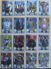 Star Wars Force Attax Movie Edition Series 3 Star Cards 205 - 224