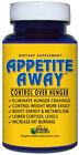 APPETITE AWAY HUNGER SUPPRESSANT WEIGHT LOSS BOOST METABOLISM INCREASE STAMINA $19.95 USD on eBay