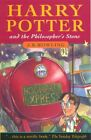 Harry Potter and the Philosopher's Stone, Rowling, J. K. Paperback Book The