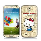 POPSKIN Cell Phone Body Skin Sticker Licensed Hello Kitty 2013-Comic Hello Kitty