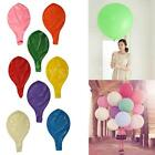 Big Jumbo Round Balloons 91CM Size Latex Assorted Birthday Party Decoration