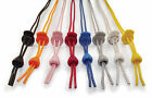ULTIMATE PERFORMANCE ELASTIC LOCK LACES IN 8 COLOURS Running Triathlon Trainers
