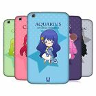 HEAD CASE DESIGNS KAWAII ZODIAC SIGNS CASE FOR SAMSUNG GALAXY TAB 3 8.0 T315