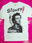 Sid Vicious punk rock sidney t-shirt BOY seditionaries  77 Sex Pistols all sizes