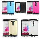 Armor Shockproof Protective Hard Phone Cover Case For LG G3 Hot Sell