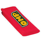 """OMP 3"""" Harness Pads - Race/Rally/Racing - Non Fireproof Velour"""