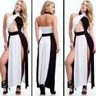 Hot Womens Sexy Celeb Lady Backless Bodycon Bandage Cocktail Evening Party Dress