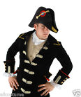 Admiral Hat Bicorn Hat Ship Captains Hat Military Hat 290420