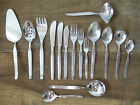 VINERS PROFILE CUTLERY stainless steel various pieces multi listing