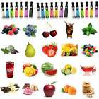 20 PK IPUFF PUFF FLAVOURS LIQUID HERBAL JUICE for VAPOURING in E SHISHA  PENS
