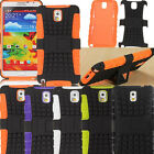 Heavy Duty Rugged Clip Holster Stand Case Cover For Samsung Galaxy Note 3 N9000