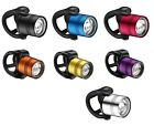 Lezyne Femto Drive LED Bike / Cycle Bicycle Light Front