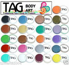 32g TAG Professional Face Paint ~ Pearl Colours