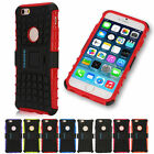 Rugged Hybrid Heavy Duty Hard Case Cover  for iPhone 6 4.7 inch