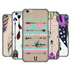 HEAD CASE DESIGNS LOVE FEATHERS CASE COVER FOR APPLE iPHONE 6 4.7