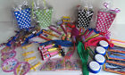 Childrens Pre Filled Ready Made Party Bags / Boxes Unisex Birthday Party Bags