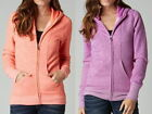 Fox Racing Womens Resolve Zip Hoody