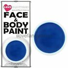 FACE PAINT COSMETIC STAGE BODY THEATRE MAKEUP WATER BASED FACEPAINT FANCY DRESS