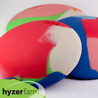 VIBRAM  LIMITED Soft LACE *pick weight and color* disc golf driver  Hyzer Farm