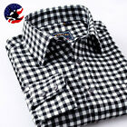 24 colors for choose men's long sleeved plaids pattern casual shirt