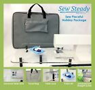 SINGER (new models) Sew Steady Pieceful Extension Table Package -Custom Built