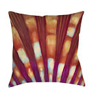 Thumbprintz Shell Indoor/ Outdoor Decorative Throw Pillow