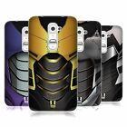HEAD CASE ARMOUR COLLECTION 2 GEL BACK CASE COVER FOR LG G2 D802