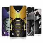 HEAD CASE ARMOUR COLLECTION 2 GEL BACK CASE COVER FOR NOKIA LUMIA 720