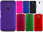 For Motorola Nexus 6 Rubberized HARD Protector Case Phone Cover + Screen Guard