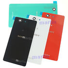 Battery Door Back Cover Housing Case For Sony Xperia Z3 MIni Compact D5803 D5833